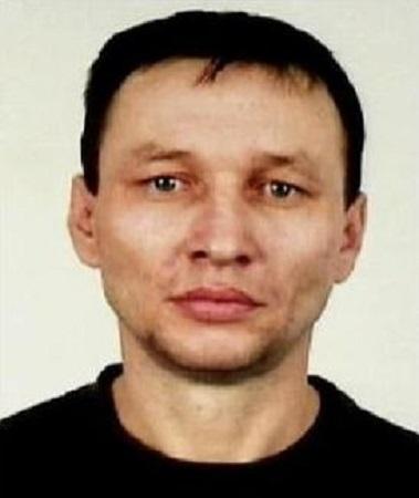 Игорь Токарев