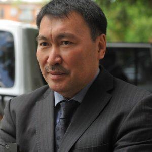Манарбек Сапаргалиев. Источник - vlast.kz
