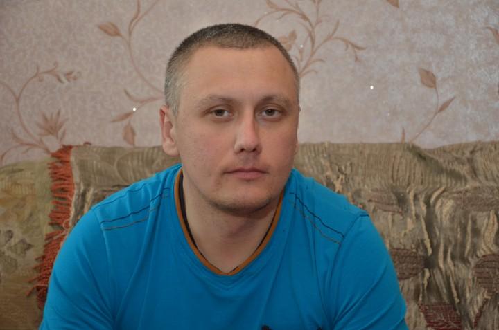 Анатолий Слатинин