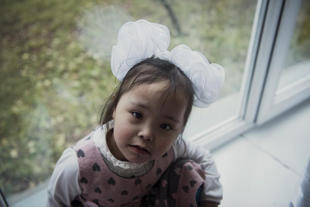 фото детей на усыновление из дома малютки