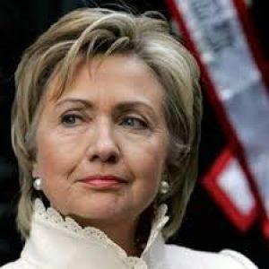 Хиллари Клинтон, фото с сайта forumdaily.com