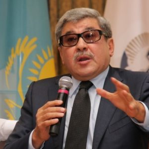 Касымов