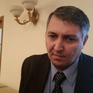 Руслан Абдихалыков