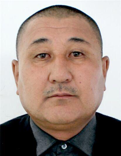 Абай Азбергенов