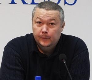 Рафаэль Балгин