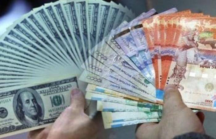 доллар_тенге