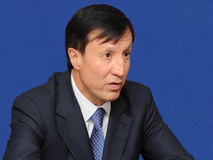 Адильбек Джаксыбеков. Источник - mgorod.kz