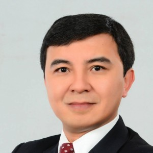 Берик Отемурат
