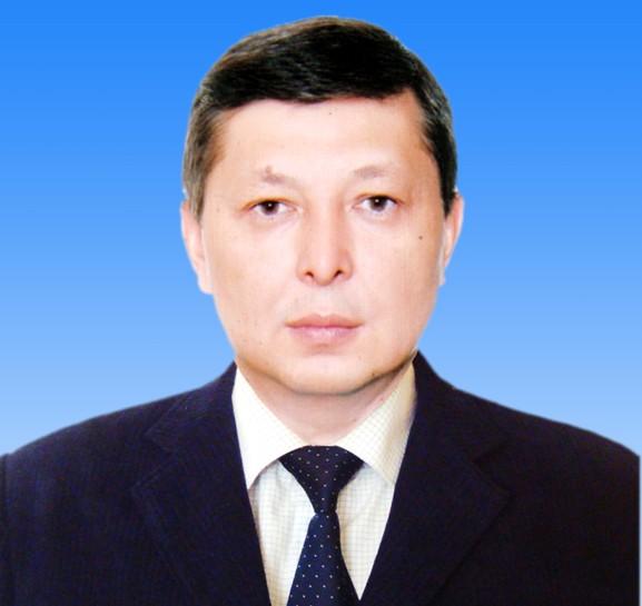 Кайрат Шарипбаев. Источник - nurotan.kz