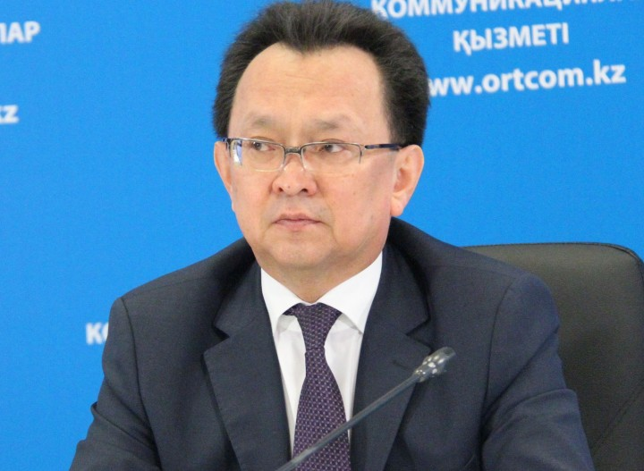 Мурат Жарилкаганов. Источник - strategy2050.kz