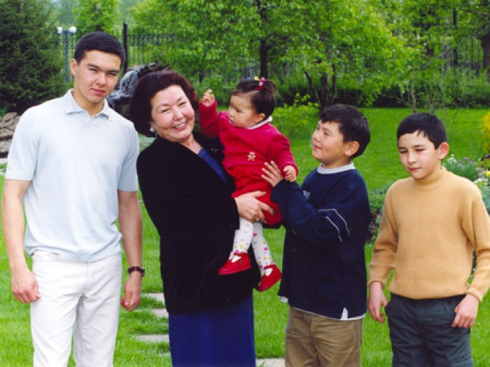 Назарбаев, Нурсултан Абишевич Википедия 358