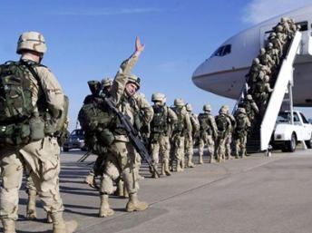 Прощай, Афган! Теперь уходят американцы