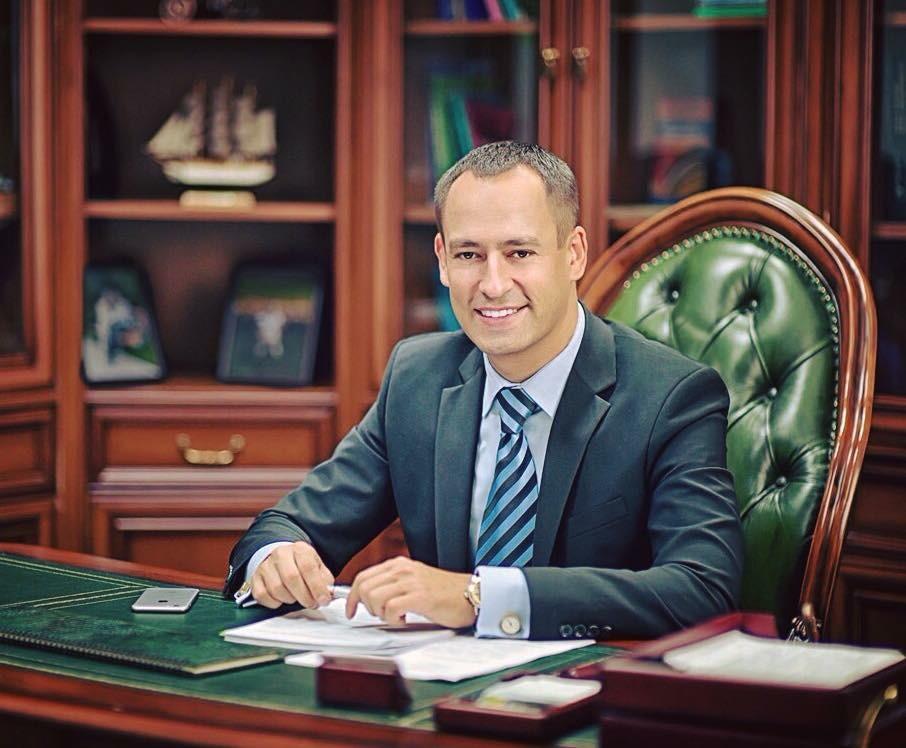 Михаил Кленчин. Фото - mln.kz