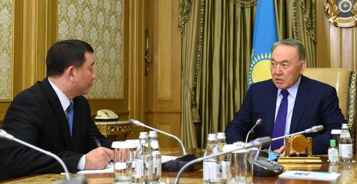 Назарбаев_сырбар