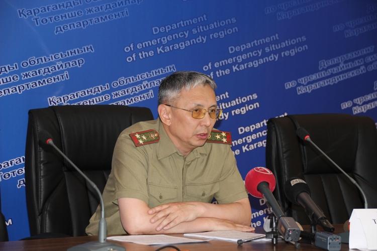 Талгат Нурмагамбетов. Фото: classik.kz