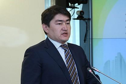 Айбатыр Жумагулов. Источник - yvision.kz