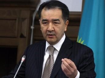 Бакытжан Сагинтаев. Источник - kursiv.kz