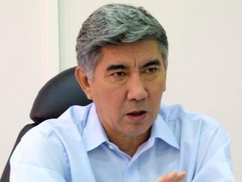 Жармахан Туякбай. Источник - toiganbayev.kz