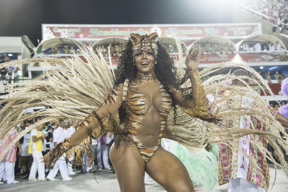 Секс карнавал