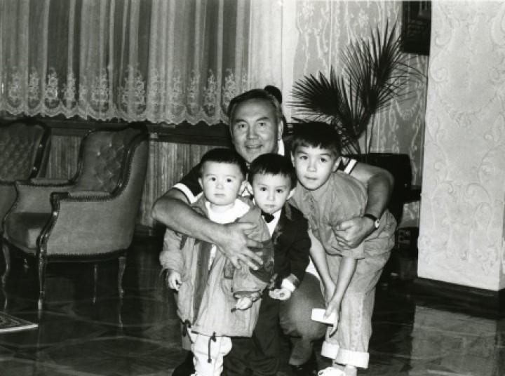 Назарбаев, Нурсултан Абишевич Википедия 73