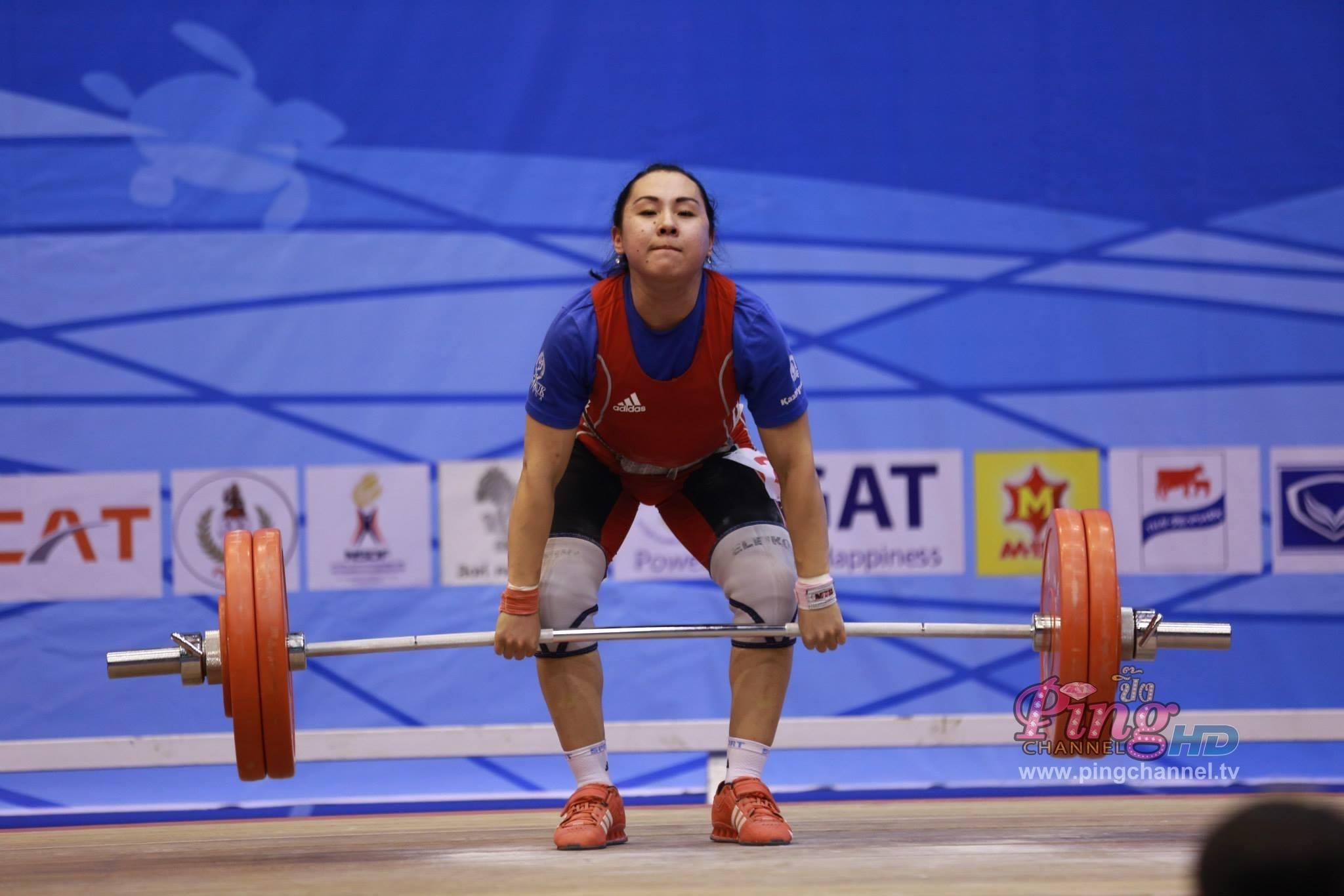 Фаина Сиванбаева. Фото: m.inform.kz