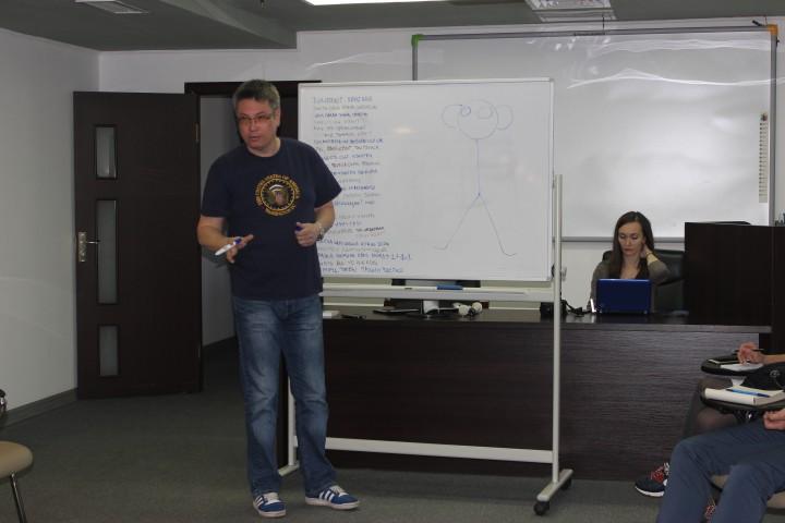 Данил Бектурганов, президент ОФ «Гражданская экспертиза»