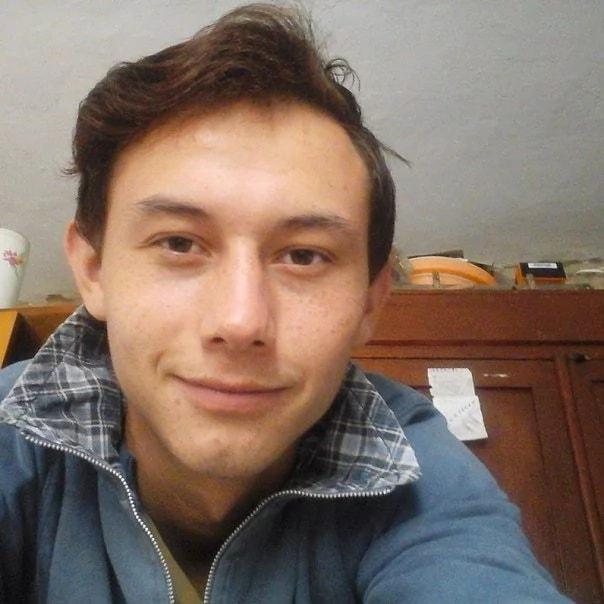 Виктор Прокопенко. Фото из социальных сетей