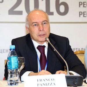 Франко Паницца. Фото СЦК.