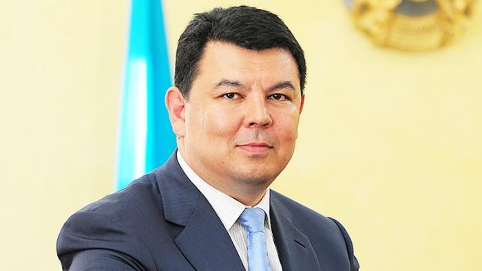 Кайрат Бозумбаев