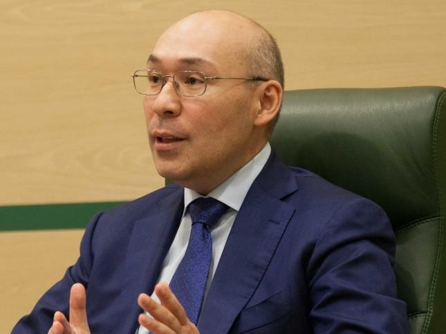 Кайрат Келибетов. Источник - kapital.kz