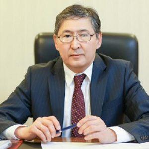 Ерлан Сагадиев