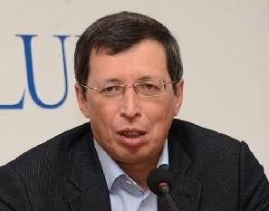 Ораз Жандосов. Источник - kapital.kz