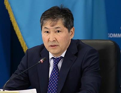 Ерлан Сагадиев. Источник - primeminister.kz