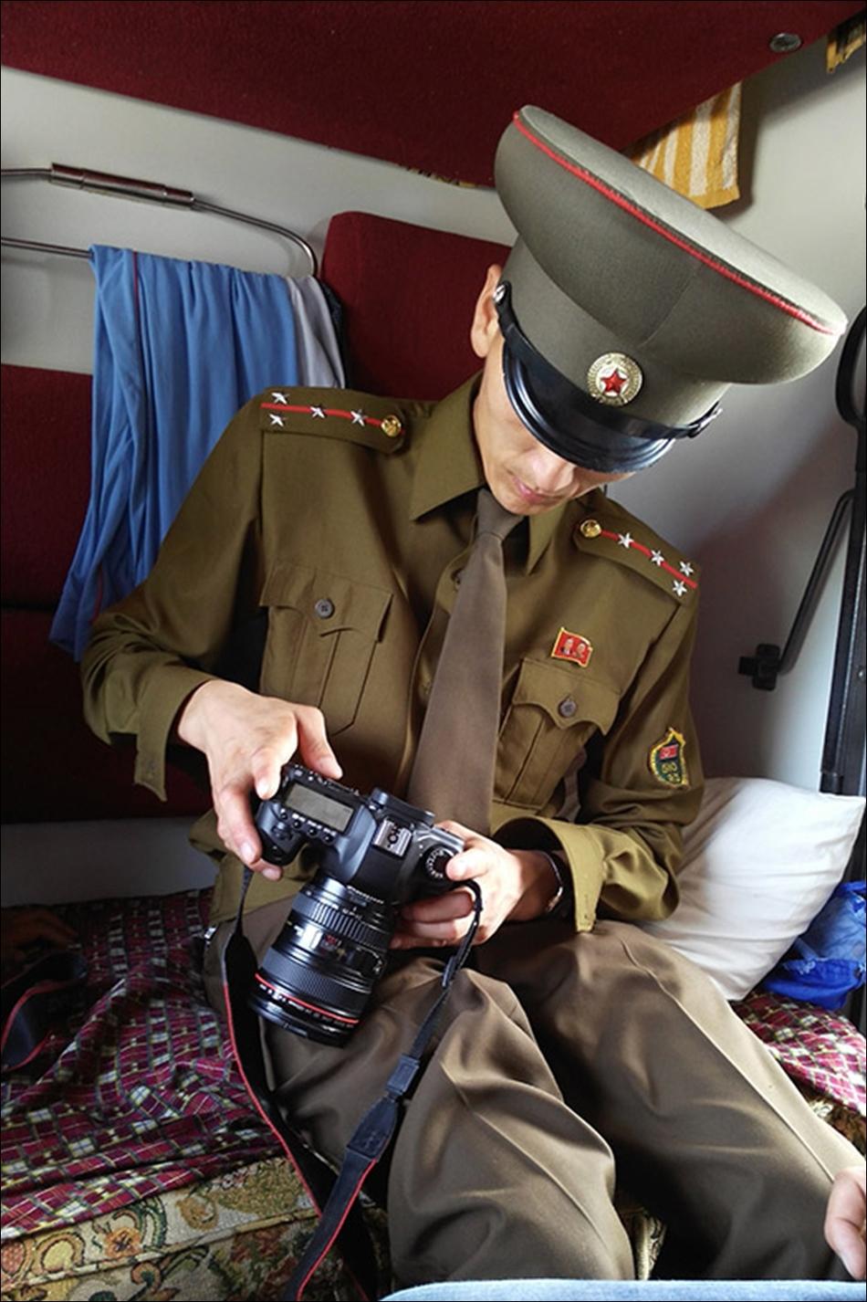 Северная корея жизнь изнутри фото