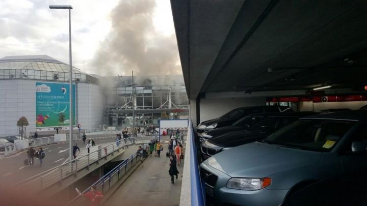 Фото с места инцидента. Источник - news_executive