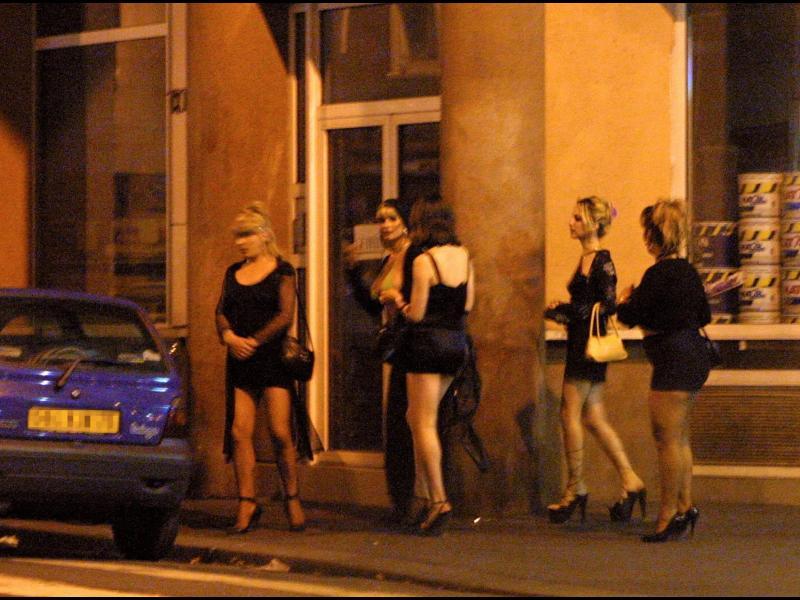 Сайт проституток в франции