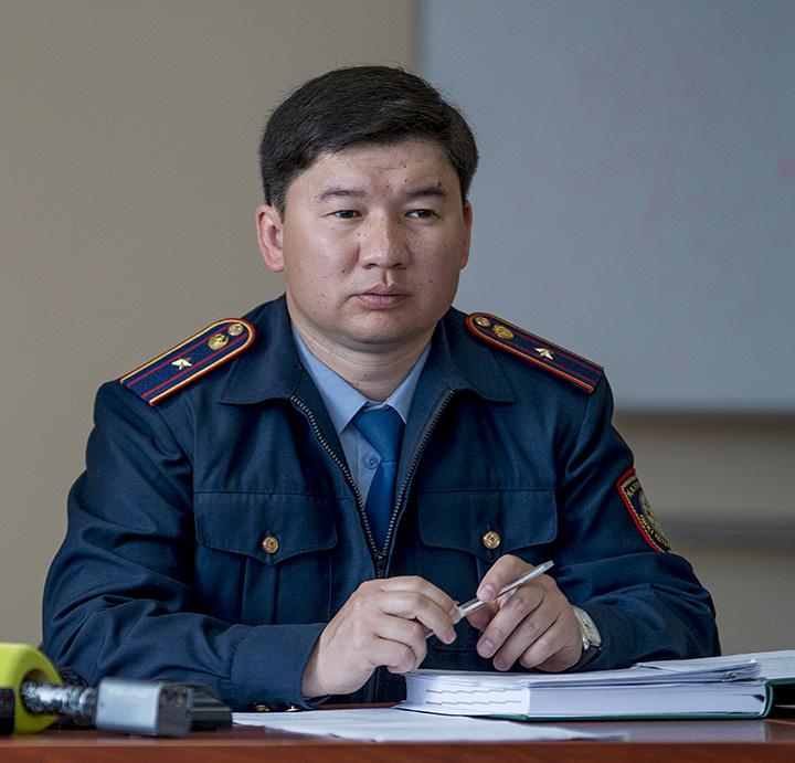 Нурлан Аманбеков