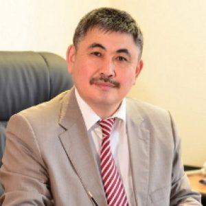 Шамшадин Керим