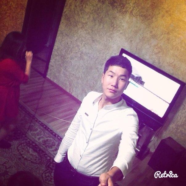 Абилхаир Кошербаев, 17 лет, фото из соцсетей