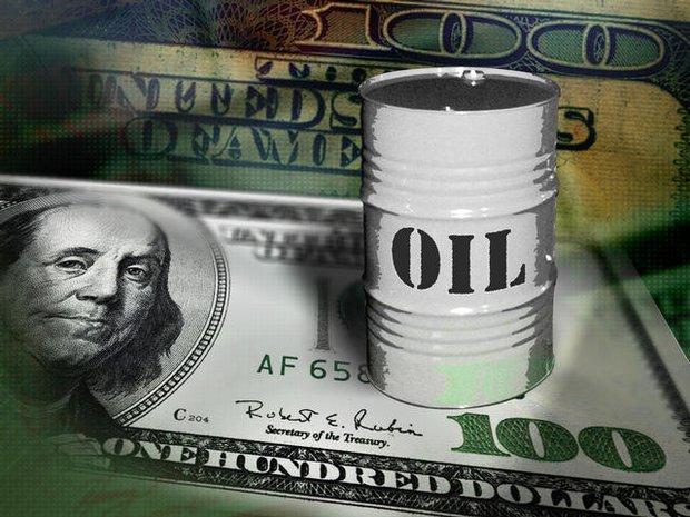 доллар и нефть
