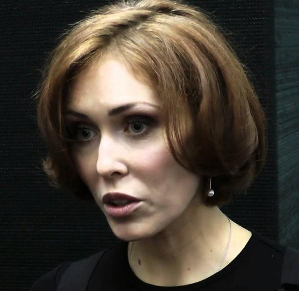 Екатерина Школьник. Источник - youtube.com