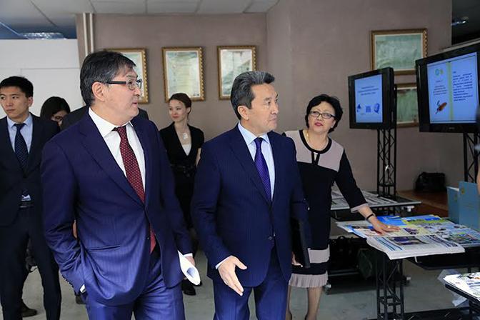 Источник - primeminister.kz