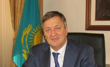 Владимир Школьник. Источник - matritca.kz