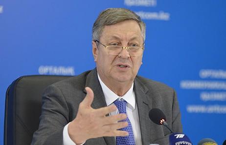 Владимир Школьник. Источник - primeminister.kz