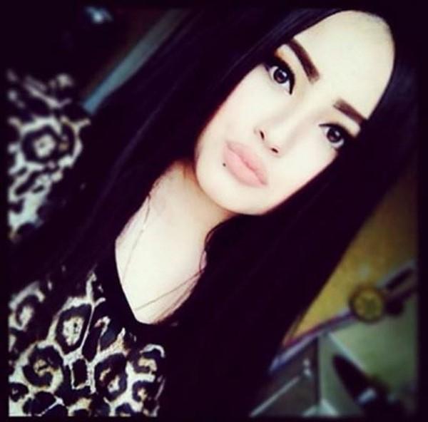девушки фото таджики