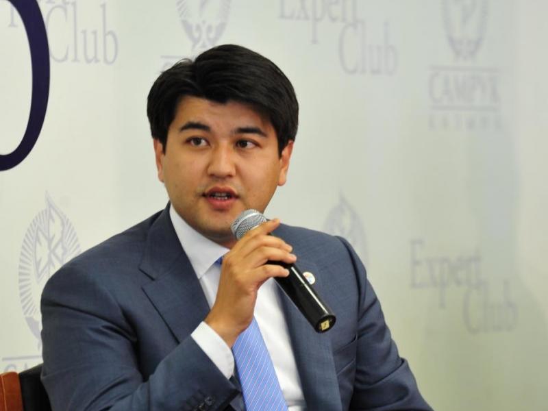Министром государственной экономики стал Куандык Бишимбаев