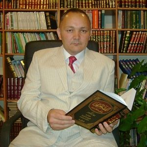 Мухитдин Патеев