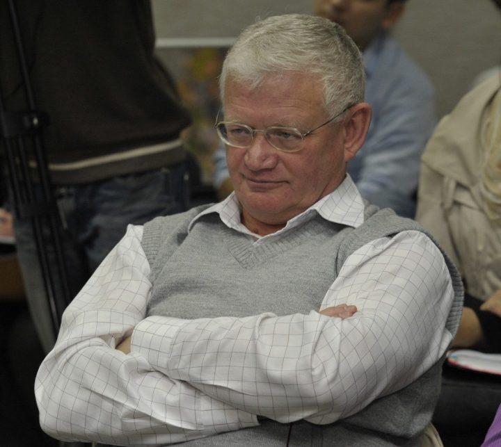 Петр Своик