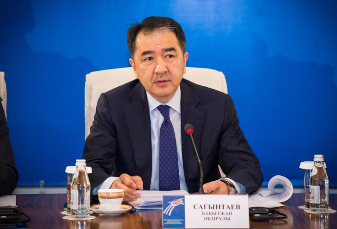 Казахстанцы могут получить ответы оземельной реформе на«Jerturaly.kz»