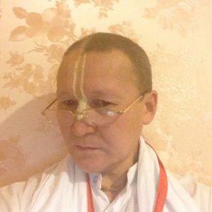 Биржан Умурзаков. Фото из соцсетей.
